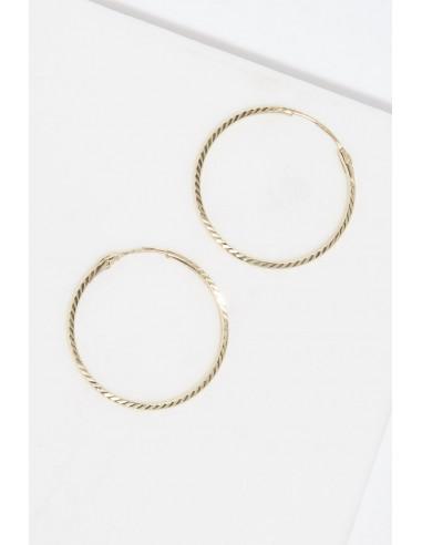 Bracelet bracelet Mélodie Or Jaune 375/1000