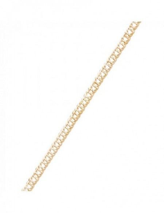 Bracelet bracelet Or Jaune 375/1000