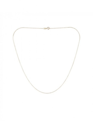 Chaine Or Jaune 375/1000