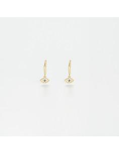 bracelet maille infini ovalisé